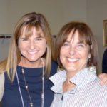 Carol Lynn Woods and Carol Newman