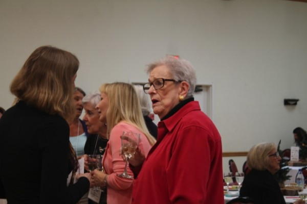 Impact 100 Redwood Circle - Women Transforming Sonoma County through Collective Philanthropy