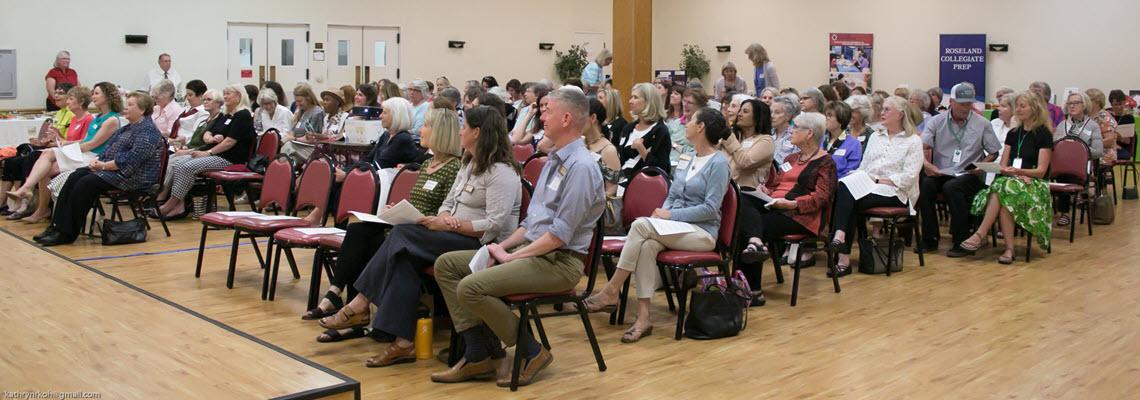 Impact 100 Redwood Circle - Women Transforming Sonoma County through Collective Philanthropy