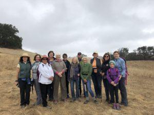 Pepperwood Preserve Hike