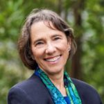 Dr. Claudia Luke, Director, SSU Center for Environmental Inquiry and Sustainability Programs